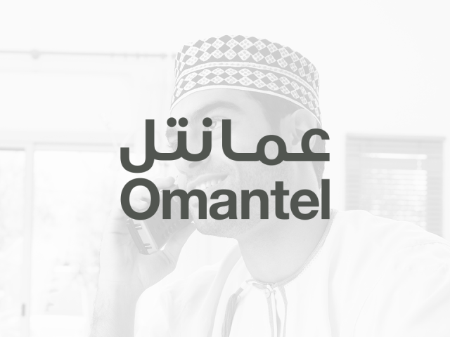 Establish EAM and SOA practice in Omantel