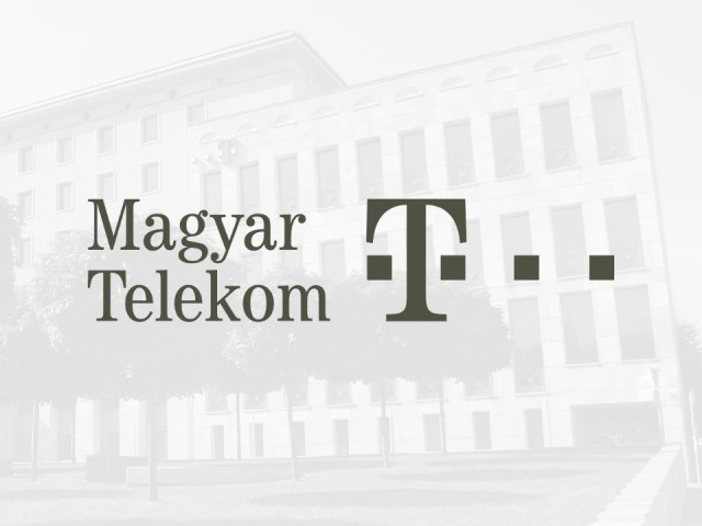 Magyar Telekom's new Service Library