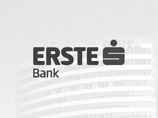 Structured transformation planning at Erste Bank